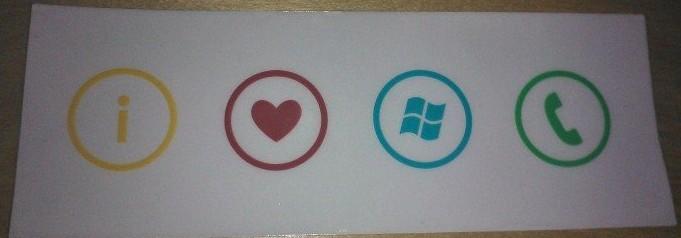 Whatsapp spotted testing stickers on windows phone beta revtechno.